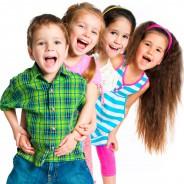Laboratorio esperienziale figli-genitori