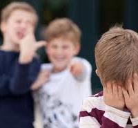 25 novembre – Bullismo: cosa fare fuori e dentro la scuola